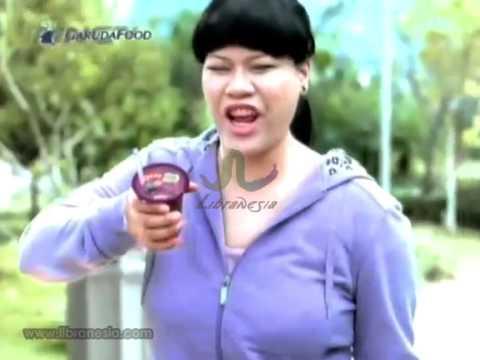 Iklan Okky Jelly Drink - Cara Asik Tunda lapar