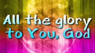 Jesus Messiah (Lyric Video) | Christ Is Risen [A Simple Easter for Kids]