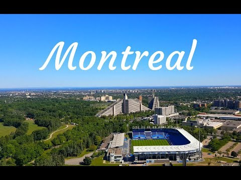 Montreal Canada |