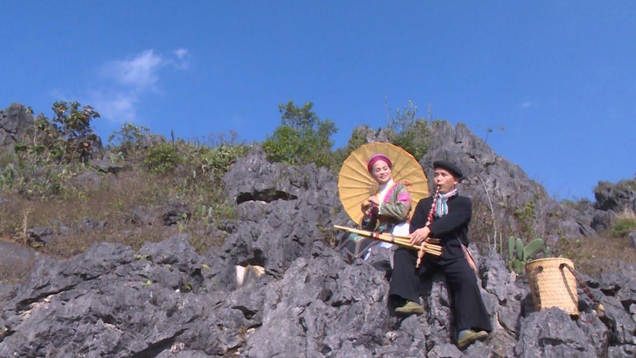 Phóng sự: Tiếng khèn Mông trên Cao nguyên đá Đồng Văn