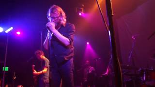 The National - Roman Candle / Checking Out - The Troubadour - October 16, 2015