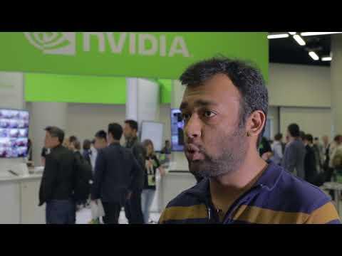 I AM AI - Ravi Garg (NVIDIA GPUs)