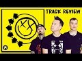 BLINK 182 PARKING LOT Track Review mp3