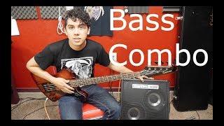 Hartke HD500 (bass amp review)