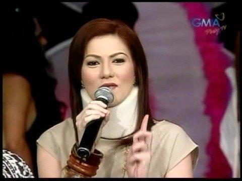 Carmina Villaroel, Anong Nangyayari ? @SIS 2008-10-08
