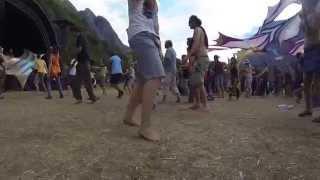 Human Element @ Shankra Festival 2015