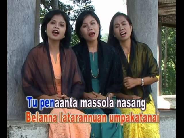Puang To Ma'pakatana