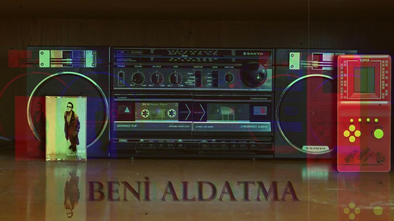 Hakan Peker - Beni Aldatma (2000)