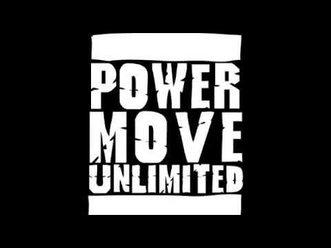 Mixtape Only Power Move For Bboys/ Bboy Beat TV