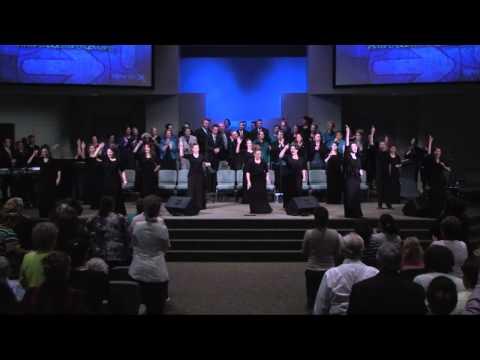 Elevation - Anthem of Praise