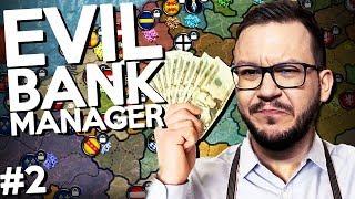 Evil Bank Manager #2