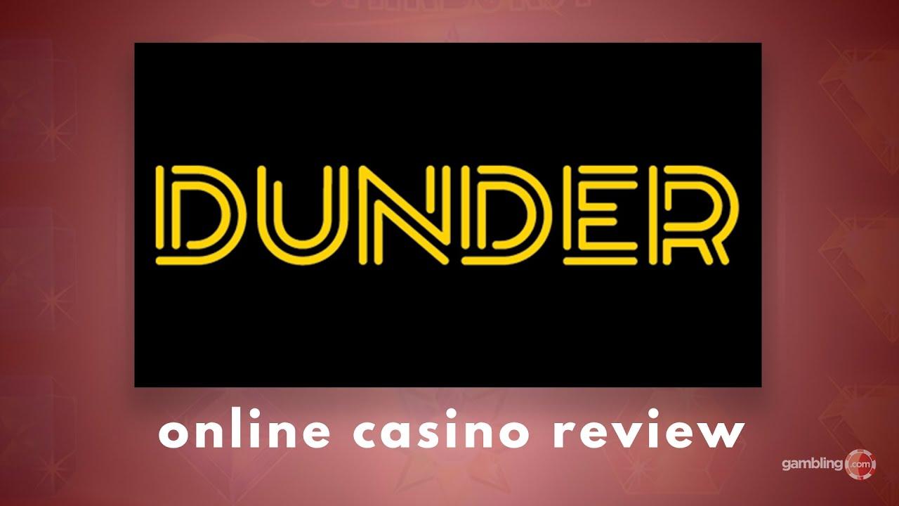 Dunder Reviews