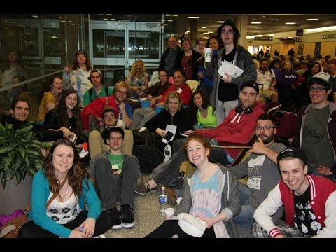NSCC MUSIC ARTS PROGRAM - CUBA 2015