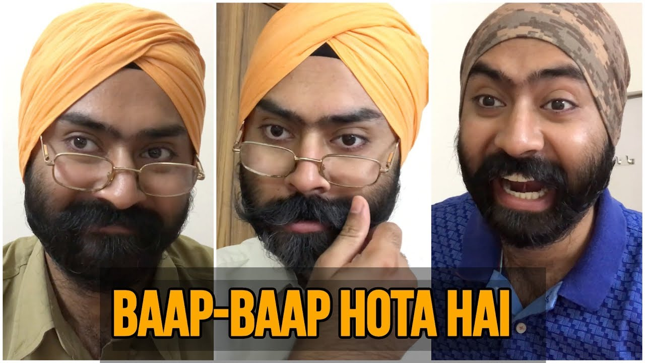 Happy Father's Day   Harshdeep Ahuja - YouTube