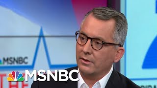 After Donald Trump Fires Sessions, Democrats Move To Protect Robert Mueller | The 11th Hour | MSNBC