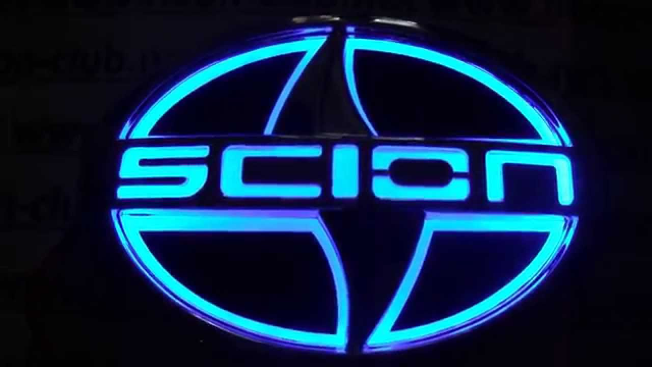 Behind the Badge: Are the Sleek Scion Symbol & Name More Than They ...
