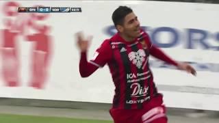 Östersunds FK (ÖFK) Alla Allsvenska Mål 2017