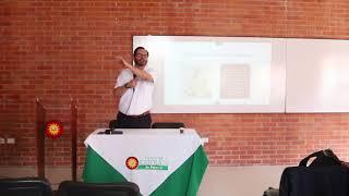 Jorge E. Castro Corvalán - Conferencia