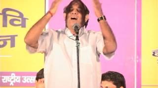 10th Hasya Kavi Sammelan Part 3