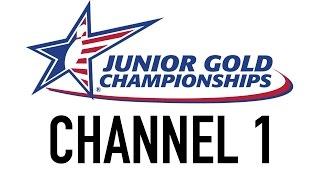 2014 Junior Gold - U20 Advancers Round - Boys