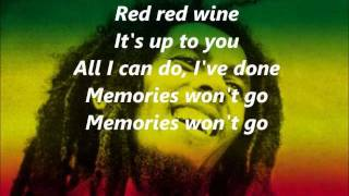 Download UB40 Red Red Wine Lyrics Mp3 and Videos