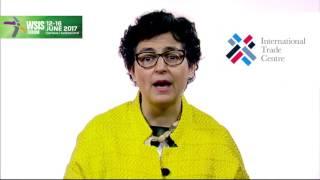 Arancha González, ITC Executive Director Video Message for WSIS FORUM 2017 thumbnail