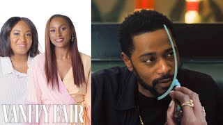 Issa Rae & Director Stella Meghie Break Down the First Date Scene in 'The Photograph'