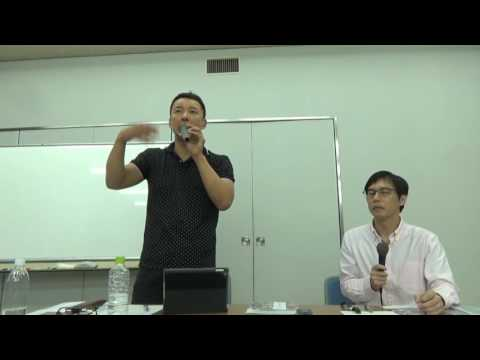 谷亮子自民党から参議院選挙出馬について山本太郎氏が語る(2016/6/16大分中津講演会)