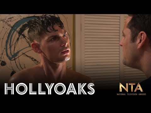 National Television Awards 2018: Kieron's Favourite Ste Scene