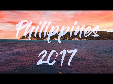 Philippines 2017 Vlog | Badian, Cebu, Oslob, Sumilon, Bohol
