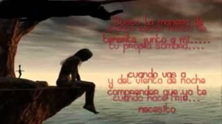 Sabes que te amo - Angie Chavez (Versión Balada)(Canción de Koky y Charo) + Letra HD
