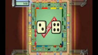 Monopoly Review (Wii)