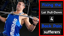 hqdefault - Back Pain After Lat Pulldowns