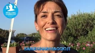 Camping Isola dei Gabbiani per Sardegna in Viaggio