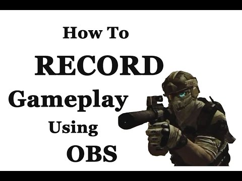 Vote No on : (How to Record PC Games)