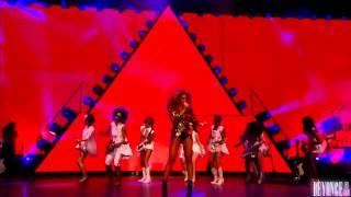 "Beyoncé performs ""Naughty Girl & Baby Boy"" live at Glastonbury (HD 720p)"