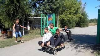 Пародия на ЗКД (Закон Крепкой Дружбы) | Darya Ivanova