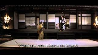 Quick Draw Okatsu (1969) trailer