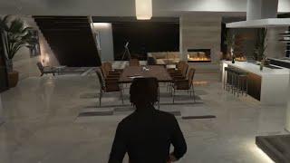 YENİ GELEN EVLERİ GEZMEK!! - GTA 5 Online