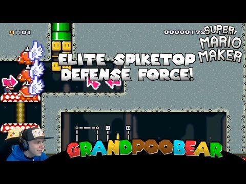 SGDQ Talk Over A Plate Of Spaghetti: 0.29% Clear Rate! Mario Maker