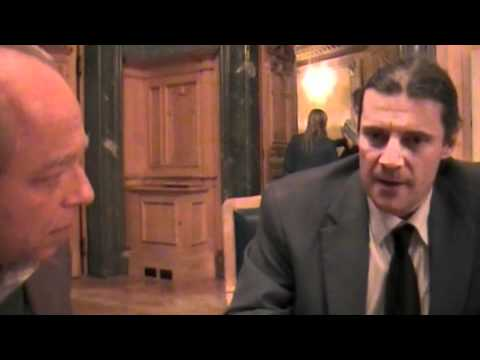 American Free Press Interviews Swiss Lawmaker on Illegal Immigration