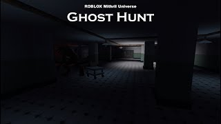 ROBLOX Mithril Universe Movie: Ghost Hunt