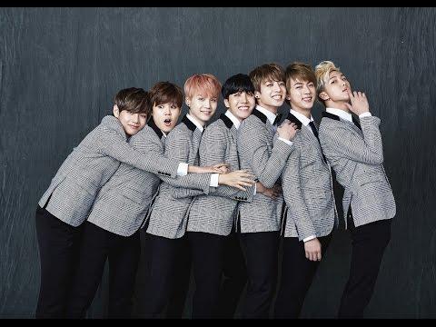 BTS  MV ~Fun Boys~