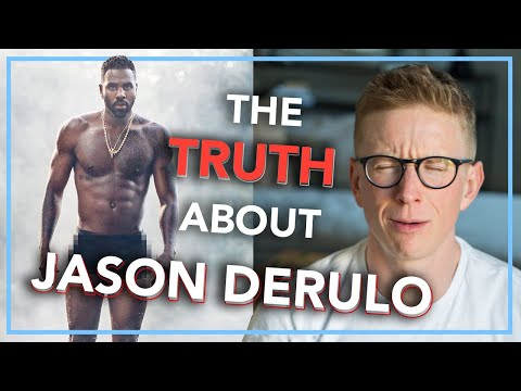 The Truth About Jason Derulo