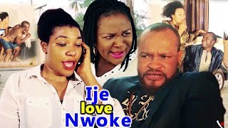 IJE LOVE NWOKE Season 1amp2 - 2019 Latest Nigerian Nollywood Igbo Movie Full HD