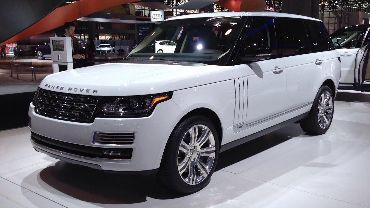 Range Rover Autobiography >> 2015 Range Rover L (LWB) Autobiography | www.ridetime.ca ...