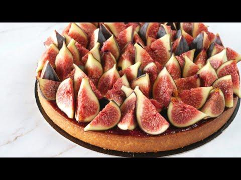 tarte-aux-figues---pâte-sablée