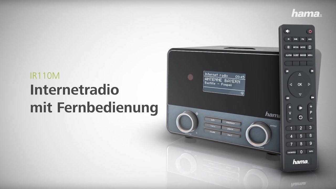 Internetradio Apps