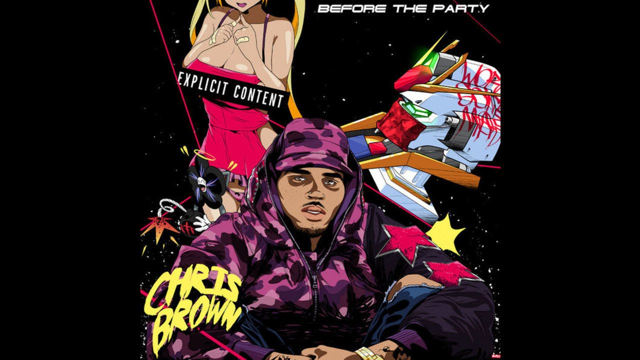 Download 01 - Counterfeit ft Rihanna Wiz Khalifa & Kelly_ Chris Brown (Before The Party)