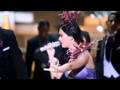 Katy Perry - Firework - (Live at the...